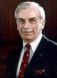 Tedson J. Meyers
